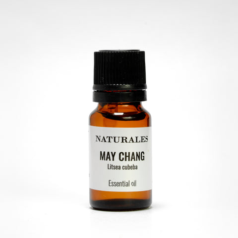 MAY CHANG / Litsea cubeba 10 ml.