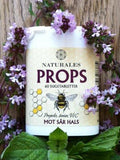 PROPS – Lozenges with Propolis Extract 60 stk