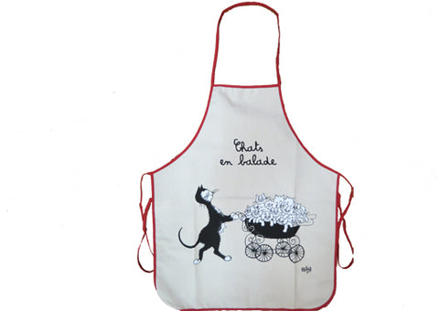 Apron-child-Dubout-Chat-Landau