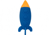 Bath Toy Rocket Squirt