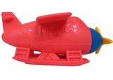 Bath Toy Sea Plane Squirt