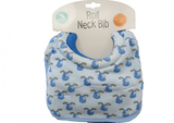 Bib Roll Neck Dog