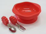 Bowl-and-Cutlery-Set-Marcus Lion