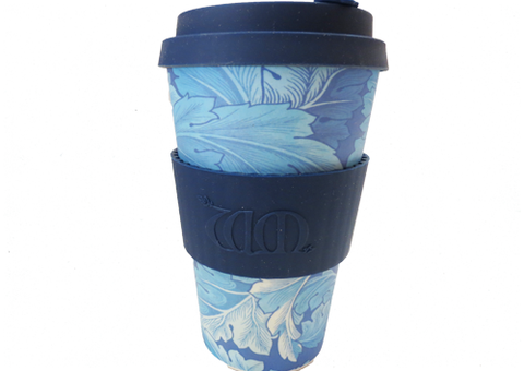 Eco Cup Acanthus Blue