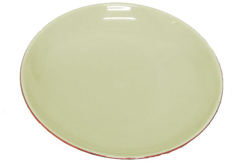 Green Cake Plate  sc 1 st  White Lily Home and Gift & Green Cake Plate - Vintage Style u2013 White Lily Home and Gift
