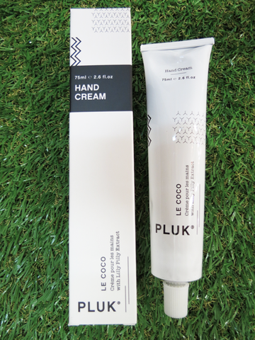 PLUK Handcream Le Coco