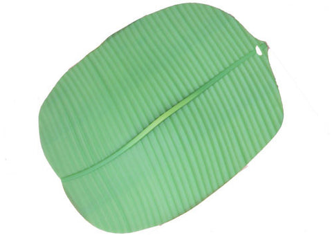 Lid Banana Leaf Rectangle