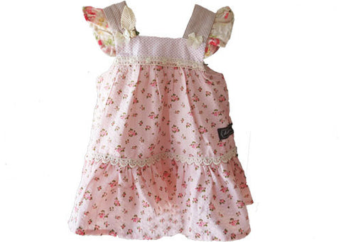 Dress - Long Baby Doll