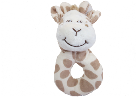 Rattle Ruth Giraffe