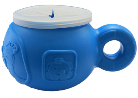 Snack Bowl Lucas Blue