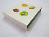 Soap Set Assorted Fruit set of 4