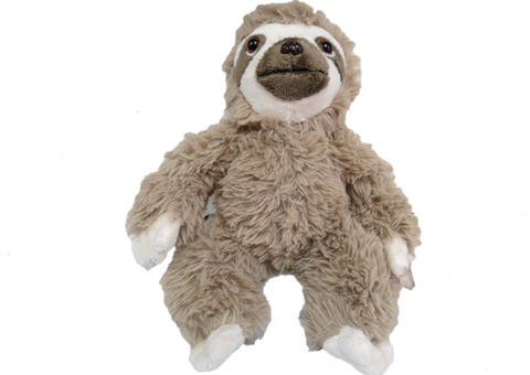 Soft Toy Curtis Sloth