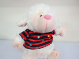 Soft Toy Justin Sheep