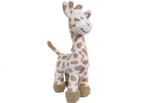 Soft Toy Ruth Giraffe