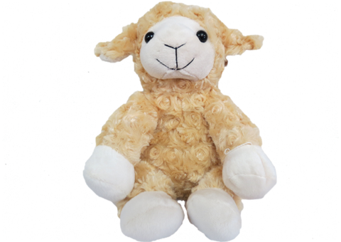 Soft Toy Sandra Sheep