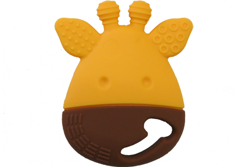 Sensory Teether Giraffe Lola