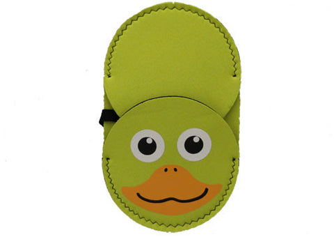 Oven grab mitt Duck