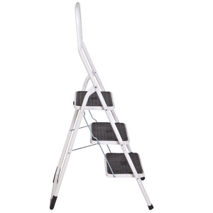 Youngman step stool