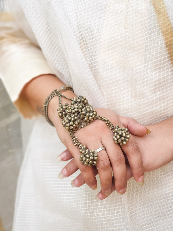 BANJARA HAND HARNESS - BAUBLE LOVE