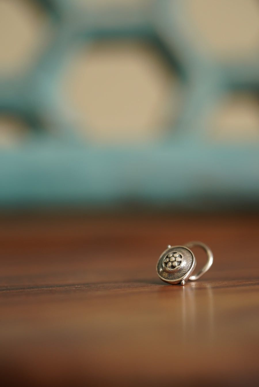 ANAN NOSE PIN (925 SILVER) - BAUBLE LOVE