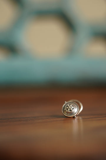 ANAN NOSE PIN (925 SILVER)