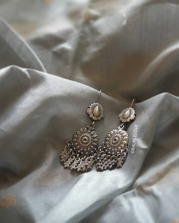 EKANTIKA EARRINGS (925) - BAUBLE LOVE