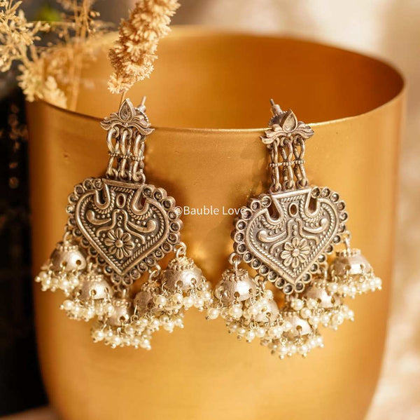 MATRIYEE EARRINGS