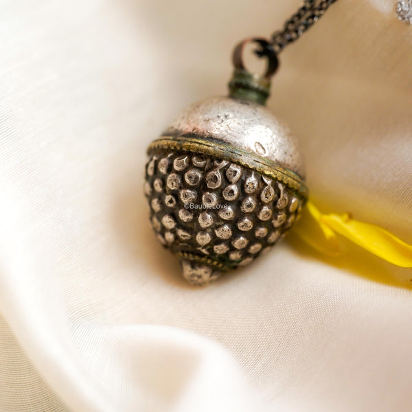 SAI SILVER BORLA - BAUBLE LOVE