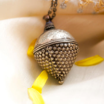 PARINEETA SILVER BORLA - BAUBLE LOVE