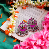 GULABO GLASS EARRINGS