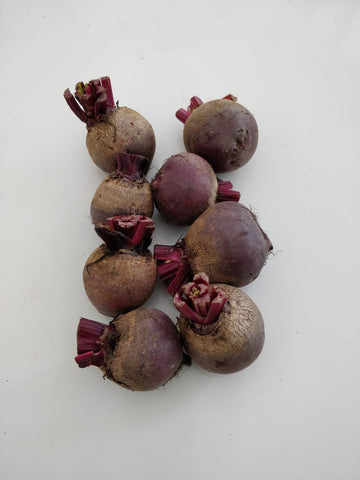 Baby Beetroots 250g