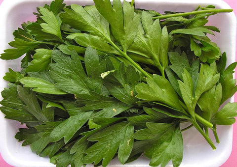 Parsley Flat 50g