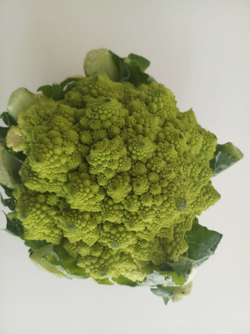 Romanesco Cauliflower 1000g