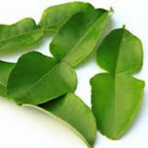 Makroot Leaves / Kaffir Lime Leaves 10g