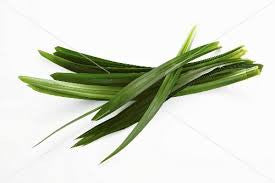 Pandanus Leaves 10g