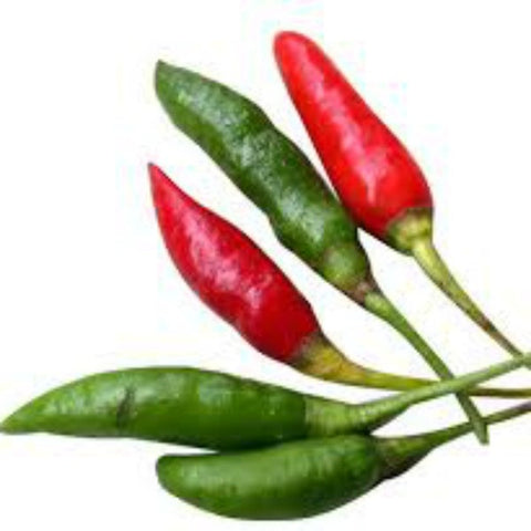 Thai Bird Chilli 20g
