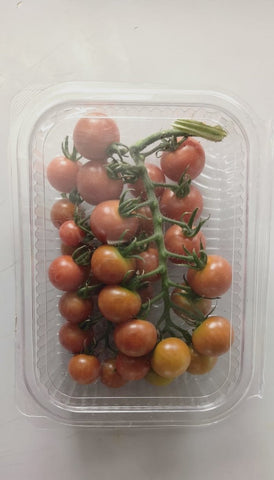 Vined Ripened Tomatoes 125g