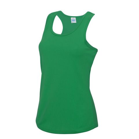FVC Tech Vest (Ladies)