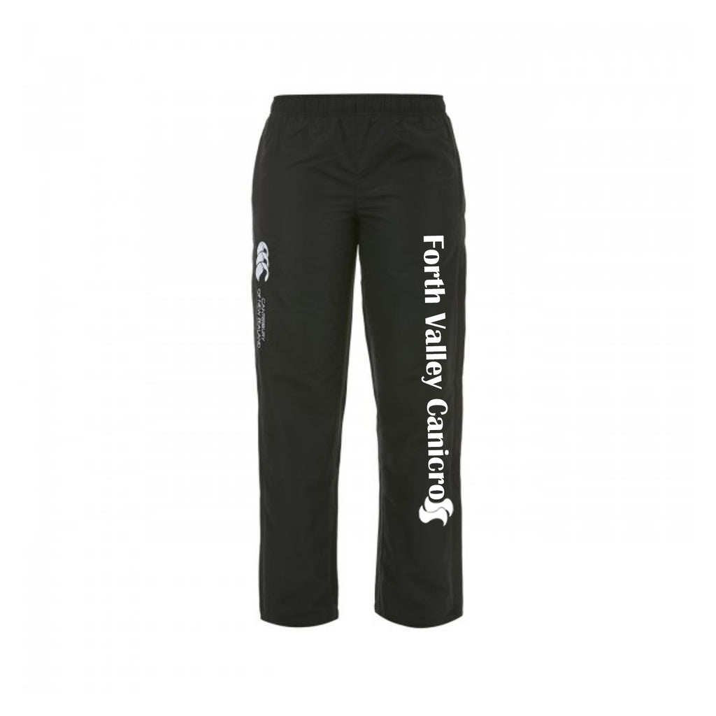 FVC Canterbury Tracksuit Bottoms (Kids)