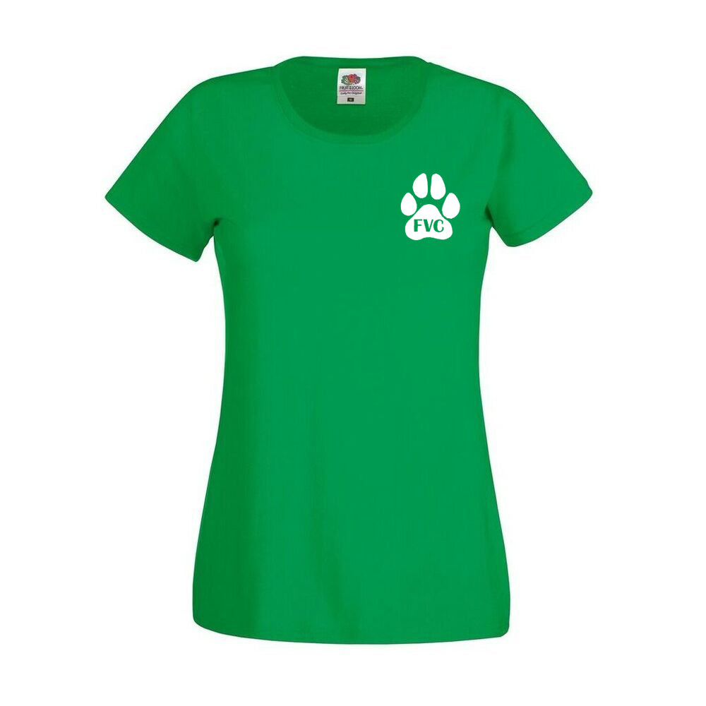FVC Tech T-Shirt (Ladies)