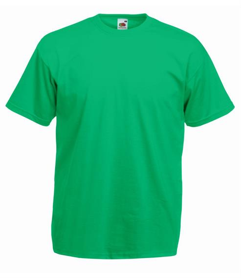 FVC Cotton T-Shirt (Men)