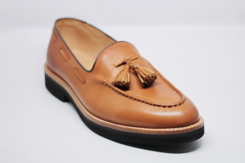 <i>Restocked!</i><br />The Scofield Sunday in Brown