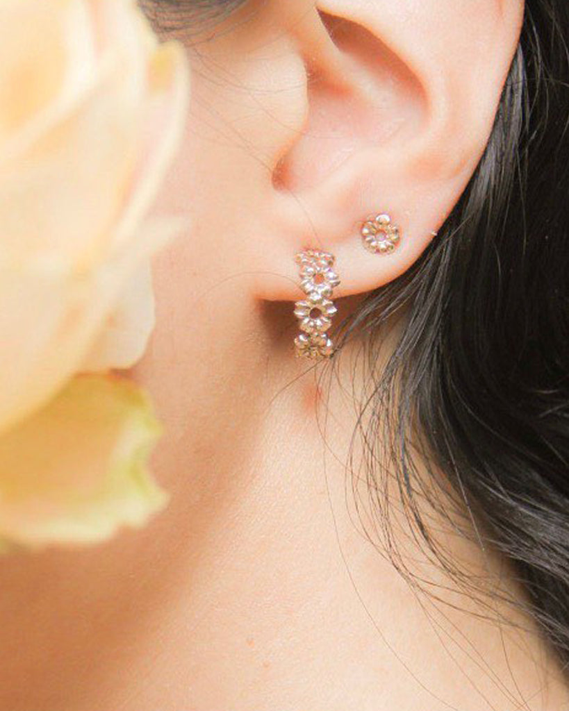 Lucky Blossom Earrings