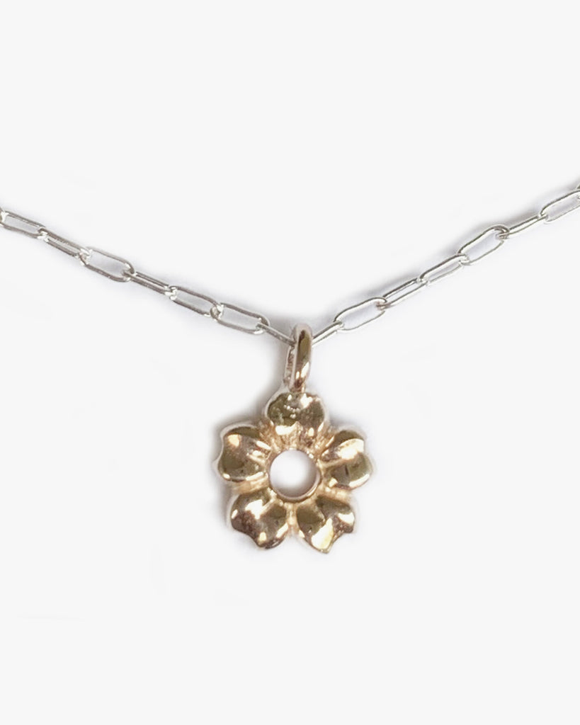 Lucky Blossom Necklace