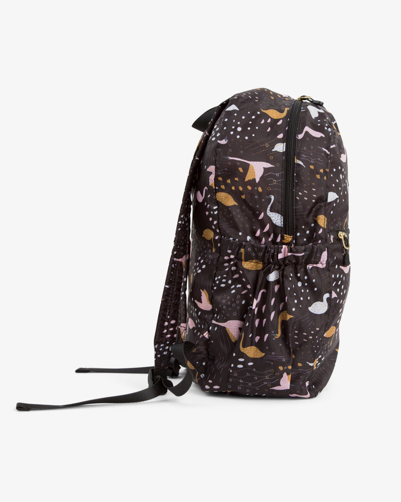 Black Swan Packable Backpack