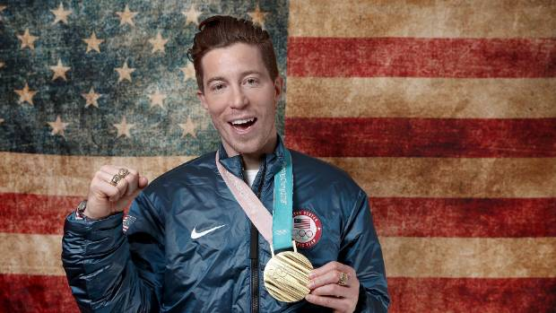 Olympic snowboarding great Shaun White eyes skateboarding gold at Tokyo 2020