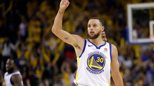 Warriors, Rockets set for Game 7 in NBA Western Conference Finals