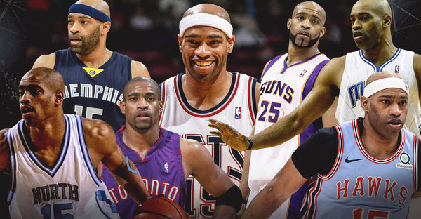Vince Carter announces retirement after 22-year NBA career: 'I'm officially done