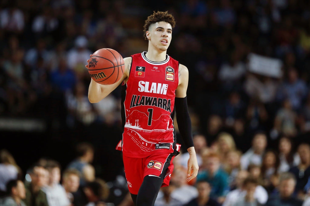 2020 NBA Mock Draft: Predicting Round 1 of the NBA Draft