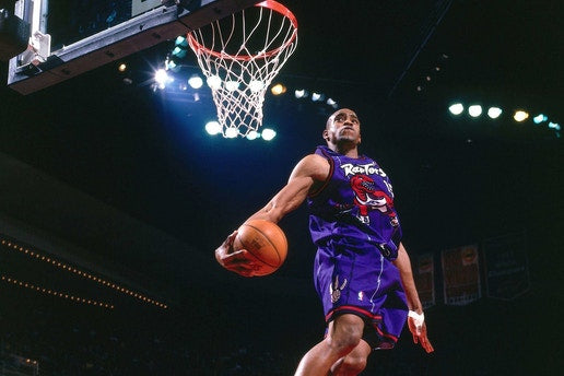 'The Carter Effect' The Upcoming Vince Carter Documentary
